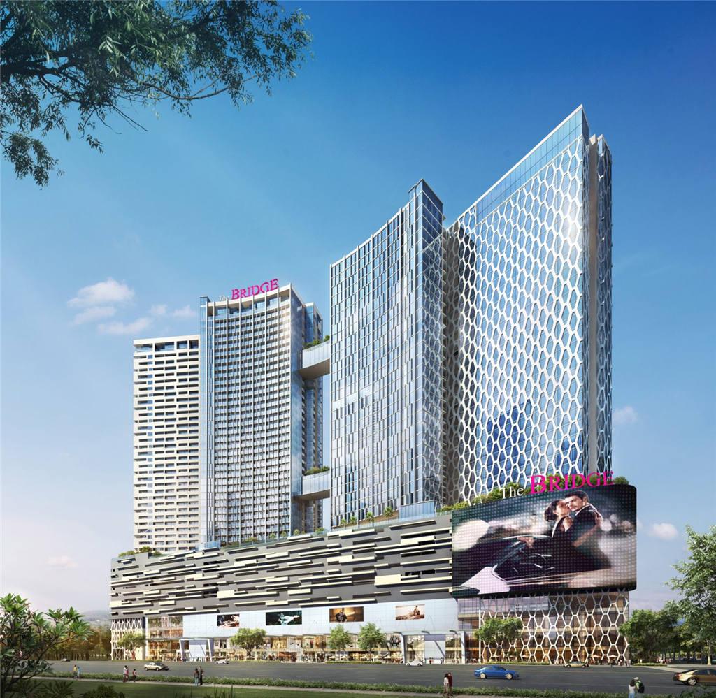 《世桥集团》柬埔寨房地产开发商