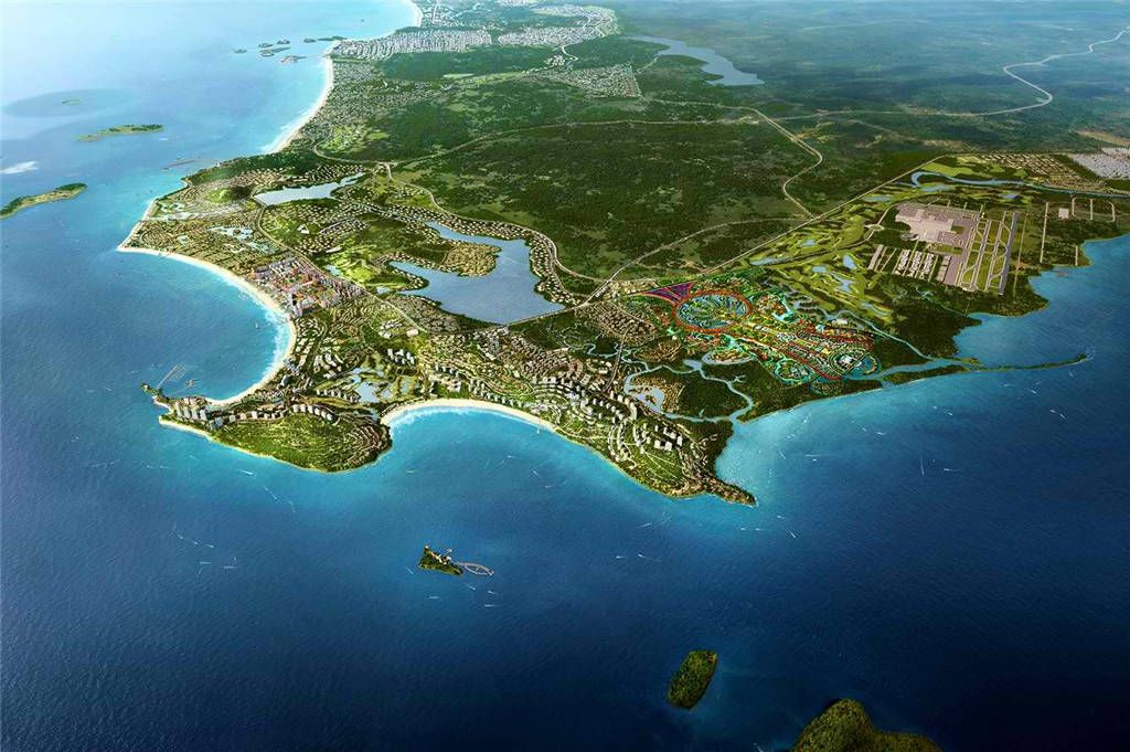 《优联投资发展集团有限公司(中国)》柬埔寨房地产开发商
