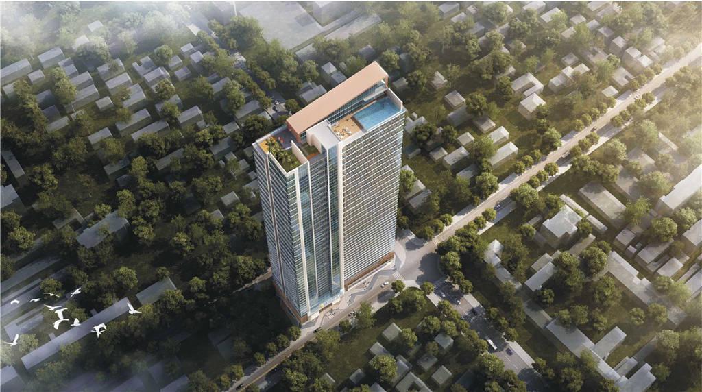 《明宇集团》柬埔寨房地产开发商